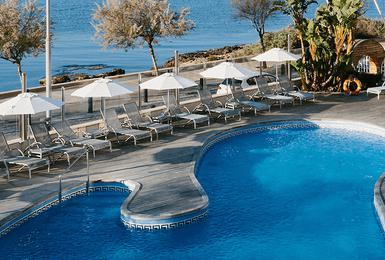 AluaSoul Palma - Rénové en 2020 **** Mallorca Hôtel AluaSoul Palma (Adultes Seulement) Cala Estancia, Mallorca