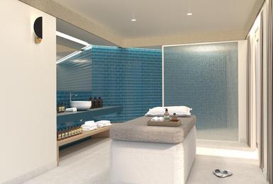 Spa- Rénové en 2020 Hôtel AluaSoul Palma (Adultes Seulement) Cala Estancia, Mallorca
