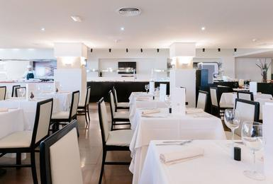 Restaurant Hôtel AluaSoul Palma (Adultes Seulement) Cala Estancia, Mallorca